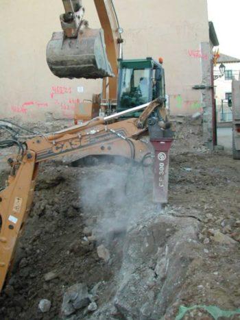 Excavaciones Ramallo
